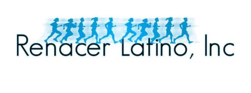 logo Renacer Latino, Inc.