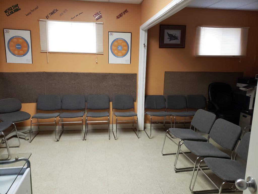 Classroom Renacer Latino, Inc.