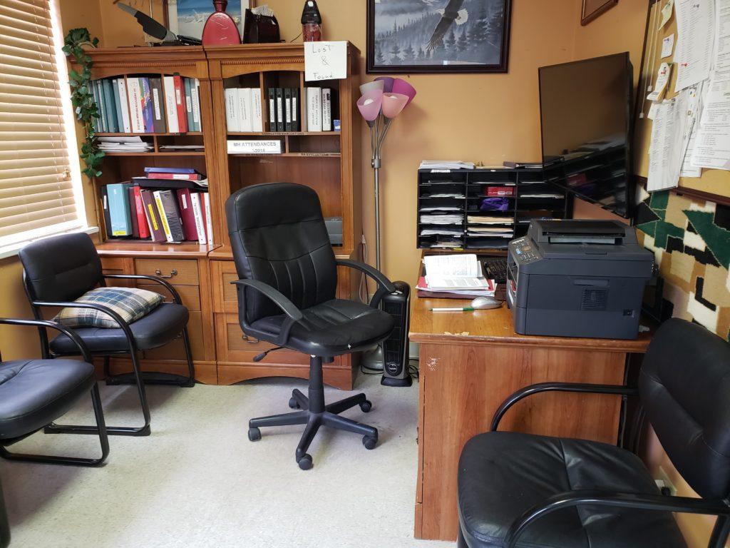 Oficinas Renacer Latino Inc