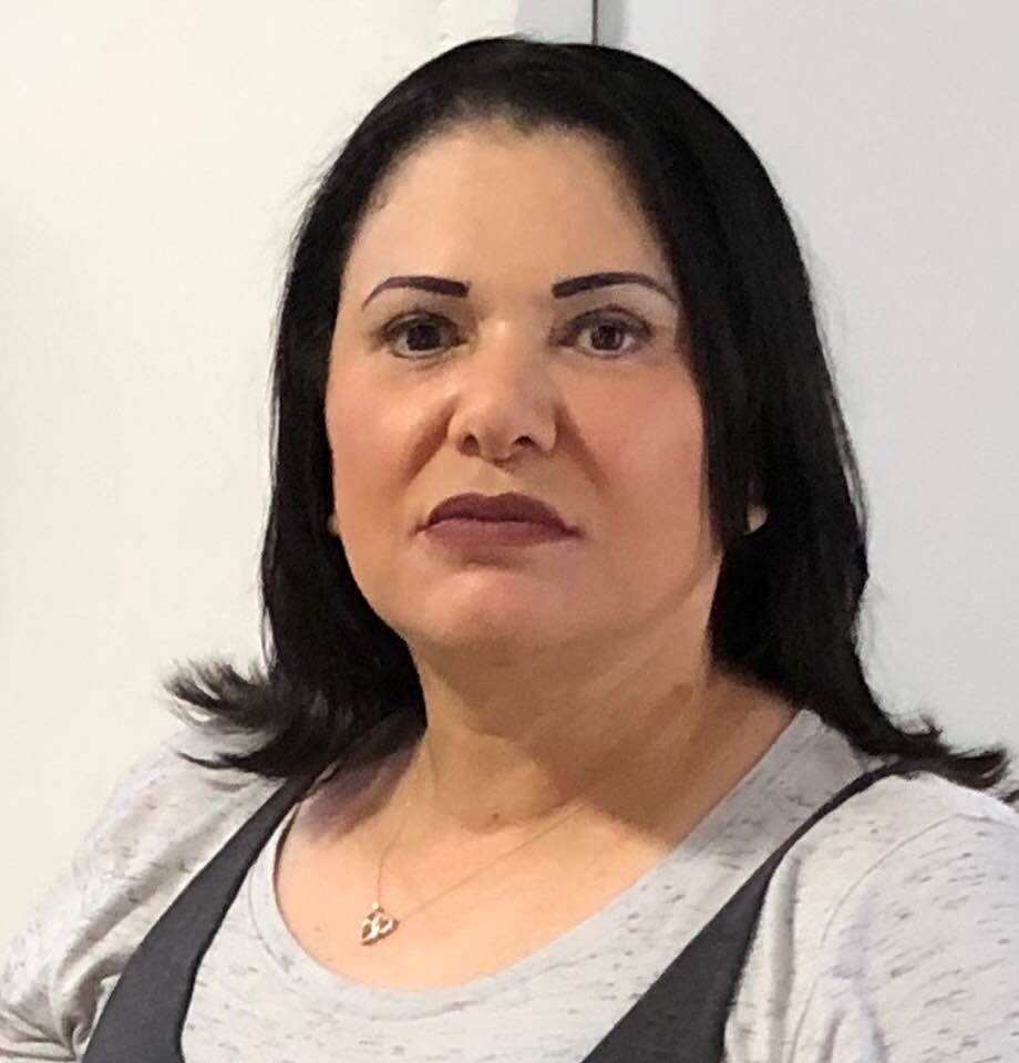 Luz Gvero CEO
